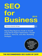 SEO For Business 2019