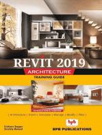 Revit 2019 Architecture Training Guide