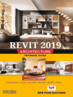 Revit 2019 Architecture Training Guide