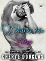 Down the Line (Sports Romance)