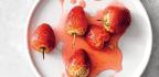 3 WAYS WITH strawberries