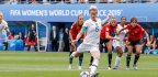 Megan Rapinoe Lifts US To 2-1 Win Over Spain At Women's World Cup