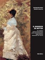 Il dossier De Nittis: Un maestro dell'Impressionismo nella documentazione degli Archives Nationales de France