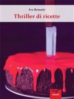 Thriller di ricette