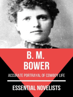 Essential Novelists - B. M. Bower