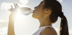 The 1 Surprising Reason You May Need to Drink More Water, According to a Doctor
