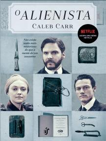 Leia O Alienista de Caleb Carr online | Livros | Teste
