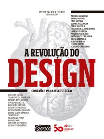 A revolução do design: Conexões para o século XXI