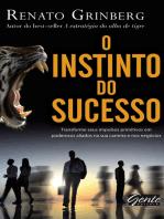 O instinto do sucesso