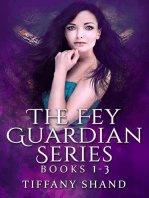 The Fey Guardian Complete Series