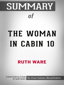 Summary of The Woman in Cabin 10