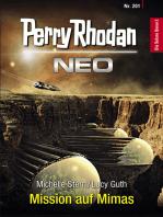 Perry Rhodan Neo 201