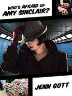 Who's Afraid of Amy Sinclair?