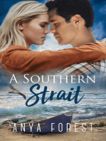 A Southern Strait (Book 3, Across the Strait)