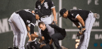 Tim Anderson Headed To Injured List With High Ankle Sprain; Yoan Moncada Suffers Bruised Knee