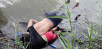 Photo From The Rio Grande Captures The Tragic End For A Father And Daughter