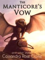 The Manticore's Vow