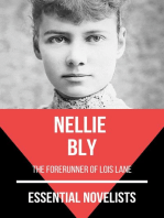 Essential Novelists - Nellie Bly