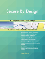 Secure By Design A Complete Guide - 2019 Edition
