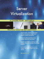 Server Virtualization A Complete Guide - 2019 Edition