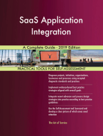 SaaS Application Integration A Complete Guide - 2019 Edition
