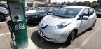 Electric Cars Still Face a Major Roadblock