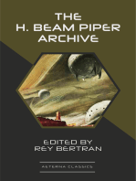 The H. Beam Piper Archive