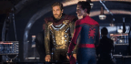 Jake Gyllenhaal Is the Real Star of Spider-Man