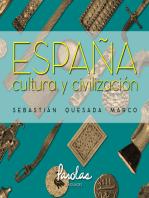 España, cultura y civilización
