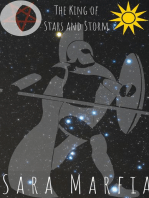 The King of Stars and Storm