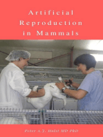 Artificial Reproduction in Mammals
