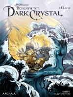 Jim Henson's Beneath the Dark Crystal #11
