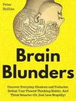 Brain Blunders