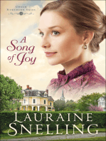 A Song of Joy (Under Northern Skies Book #4)