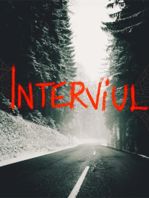 Interviul: A Horror Novel