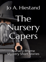 The Nursery Capers