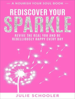 Rediscover Your Sparkle