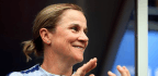 US Coach Jill Ellis Can Join Elite Company With A World Cup Win Over France