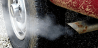 Who Breathes The Dirtiest Air From Vehicles In The Northeast And Mid-Atlantic?