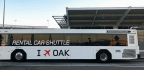 Electric Airport Shuttle Buses Are Taking Off