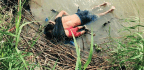 A Shocking Photo Captures The Cost Of The Border Crisis