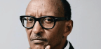 Rwandan President Paul Kagame Is Happy To Discuss What Makes An African Strongman