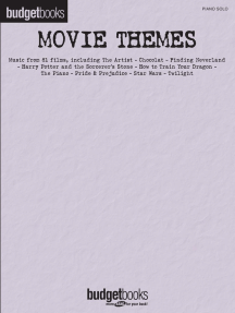 Movie Themes: Budget Books