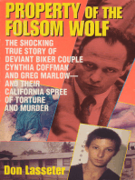 Property Of Folsom Wolf