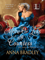 More or Less a Countess
