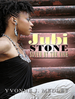 Jubi Stone:: Saved by the Vine