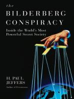 The Bilderberg Conspiracy: