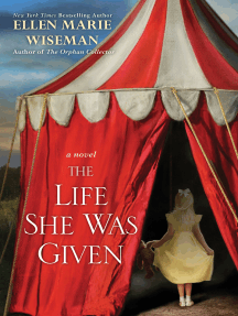 The Life She Was Given: A Moving and Emotional Saga of Family and Resilient Women