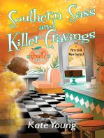 Southern Sass and Killer Cravings