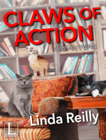 Claws of Action